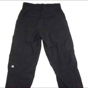 ccb1859668 lululemon athletica Pants - Lululemon men's small cuffed drawstring pants
